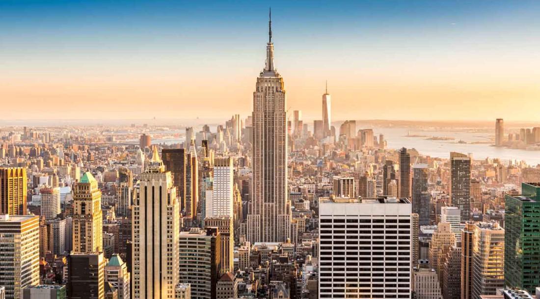 أفضل أماكن السياحة في نيويورك