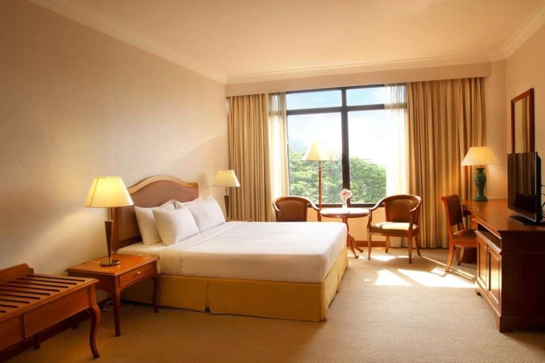 فندق إيكواتوريال بينانغ
