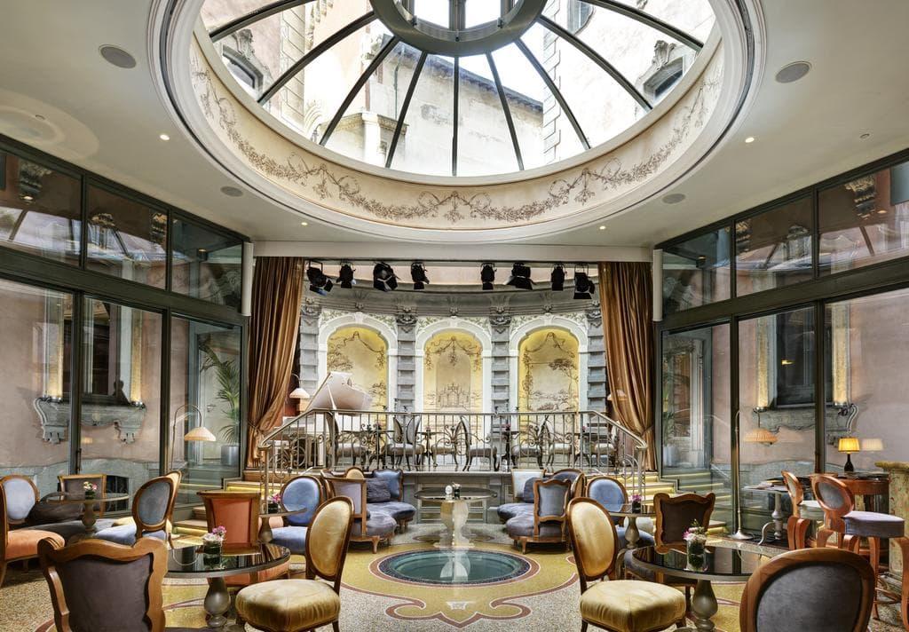 فندق تشاتو مونفورت