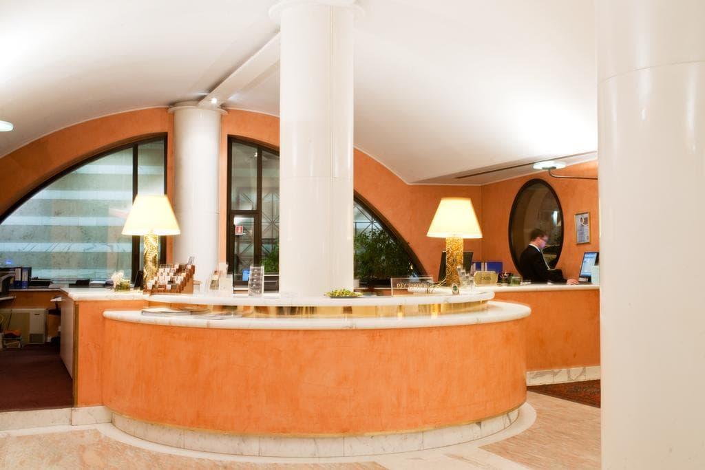 فندق جايبرتي