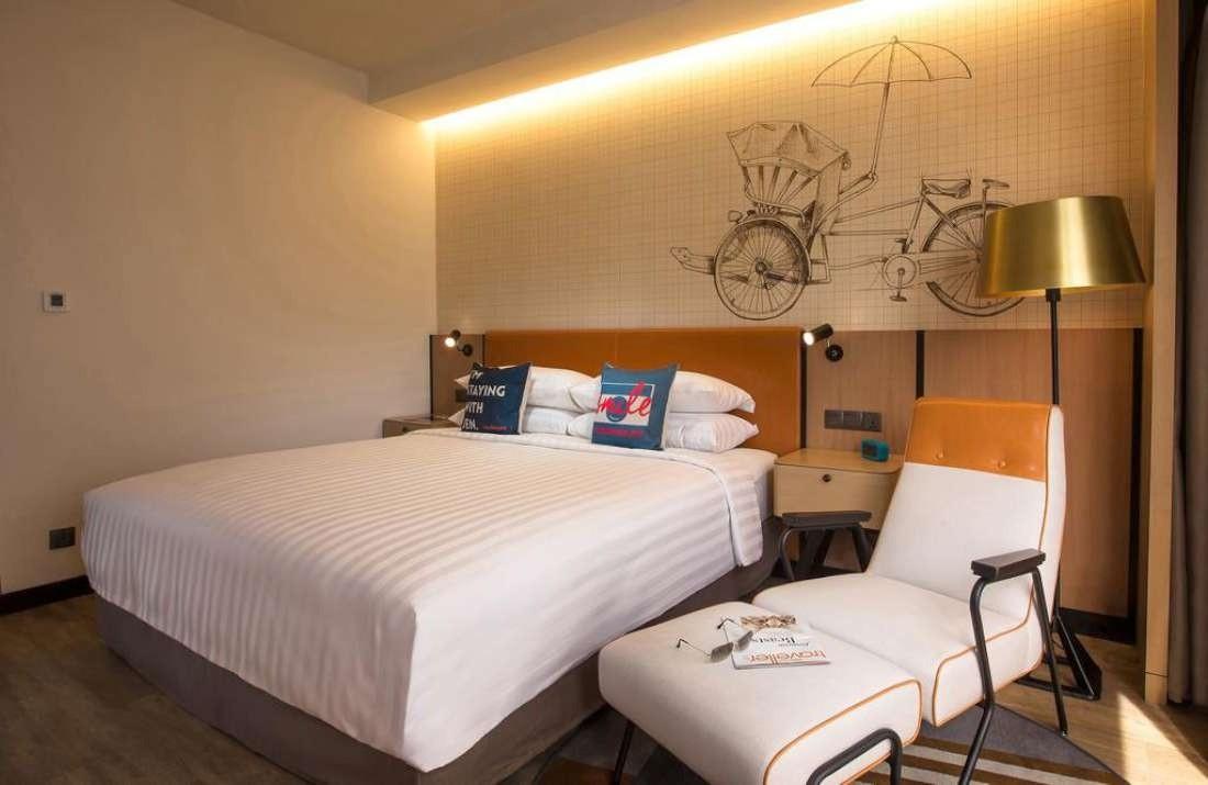 فندق جين بينانغ باي شانغريلا