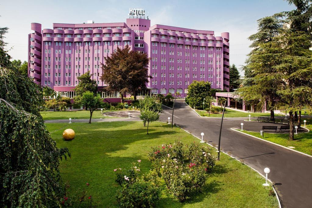 فندق دافنشي