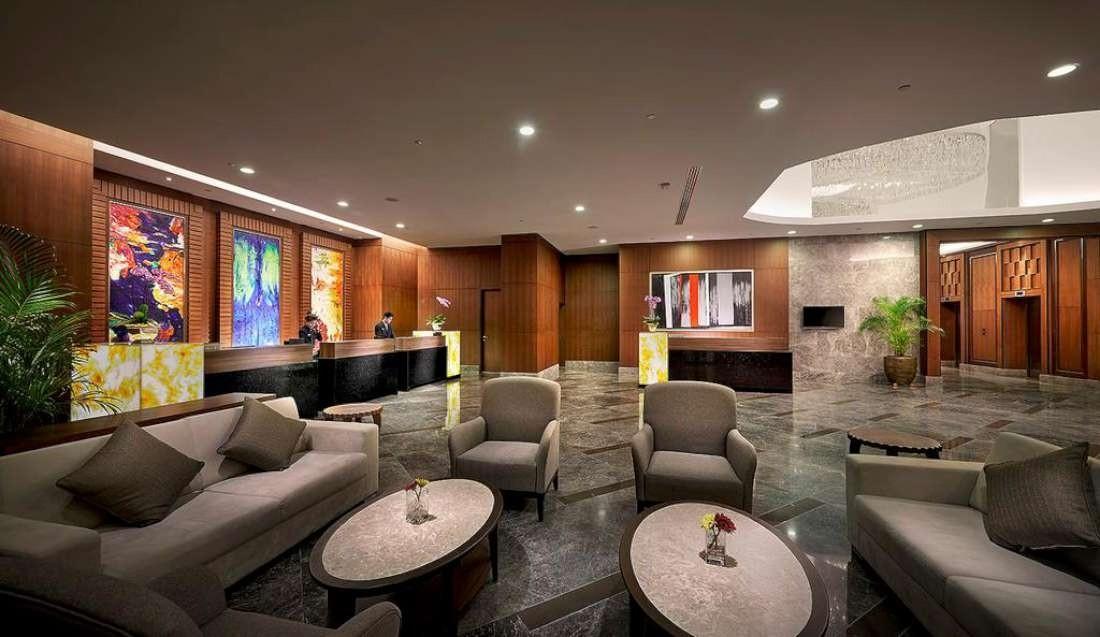 فندق ذا ويمبلي – أيه سانت جايلز، بينانغ