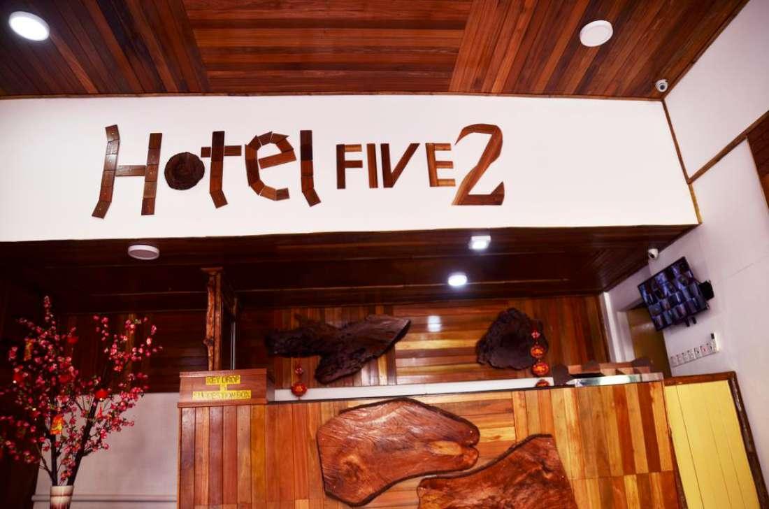 فندق فايف 2 إن كوتا كينابالو