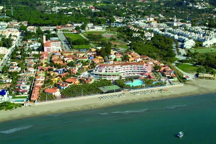 فندق Marbella Playa