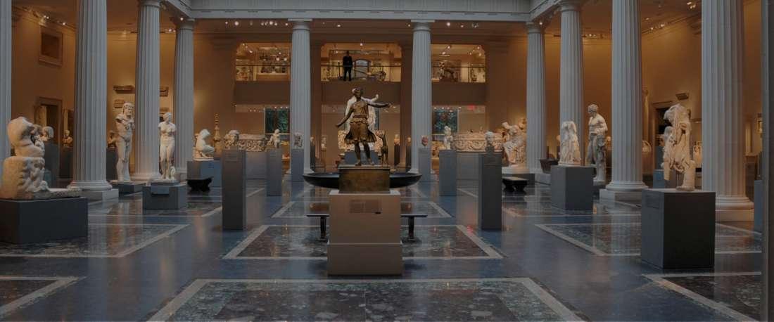 متحف المتروبوليتان