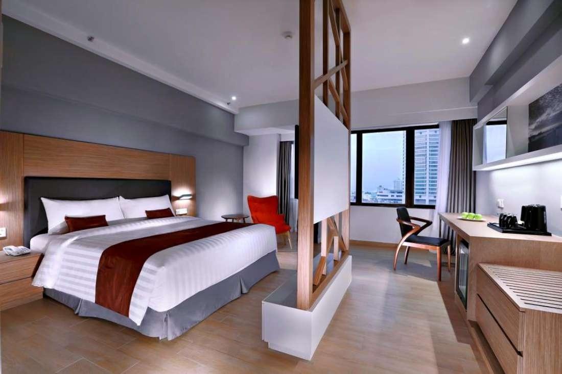 فندق نيو+ بينانغ