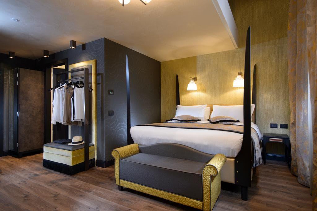 فندق بالازو فينيزيانو – فندق 4 نجوم