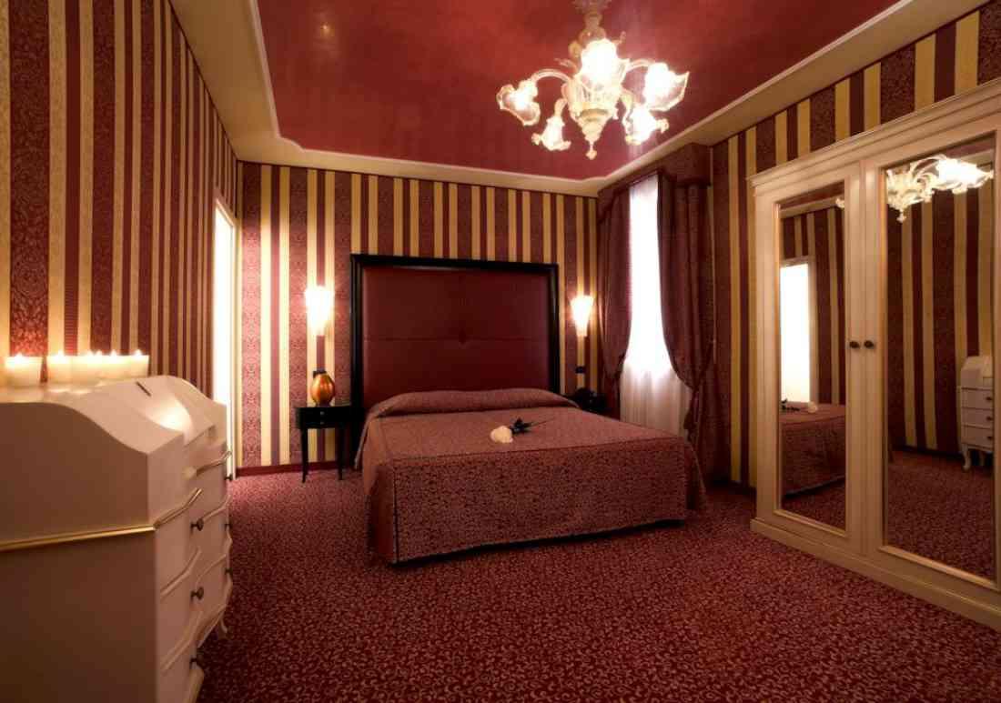 فندق ألكيونه البندقية فينيسيا