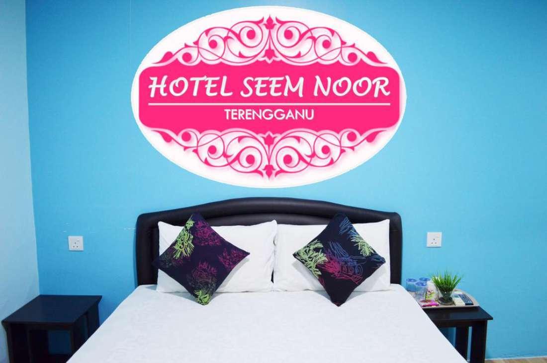 Hotel Seem Noor