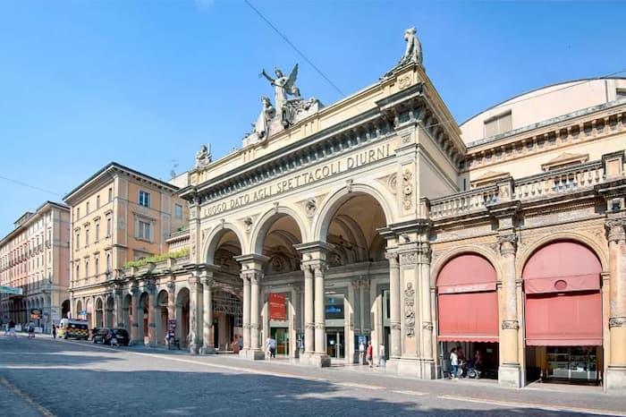 أفضل فنادق بولونيا إيطاليا