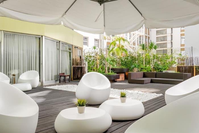 فندق فلوريدا – 4 نجوم