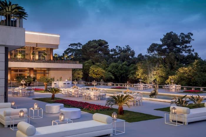 فندق فور سيزونز ريتز لشبونة – 5 نجوم