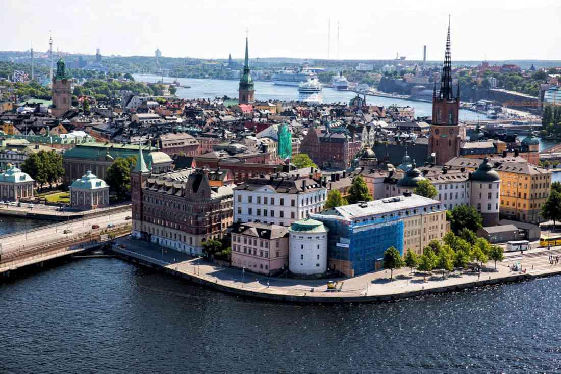 4405e3ff0 أفضل فنادق ستوكهولم السويد في جميع الفئات - تيك ويك
