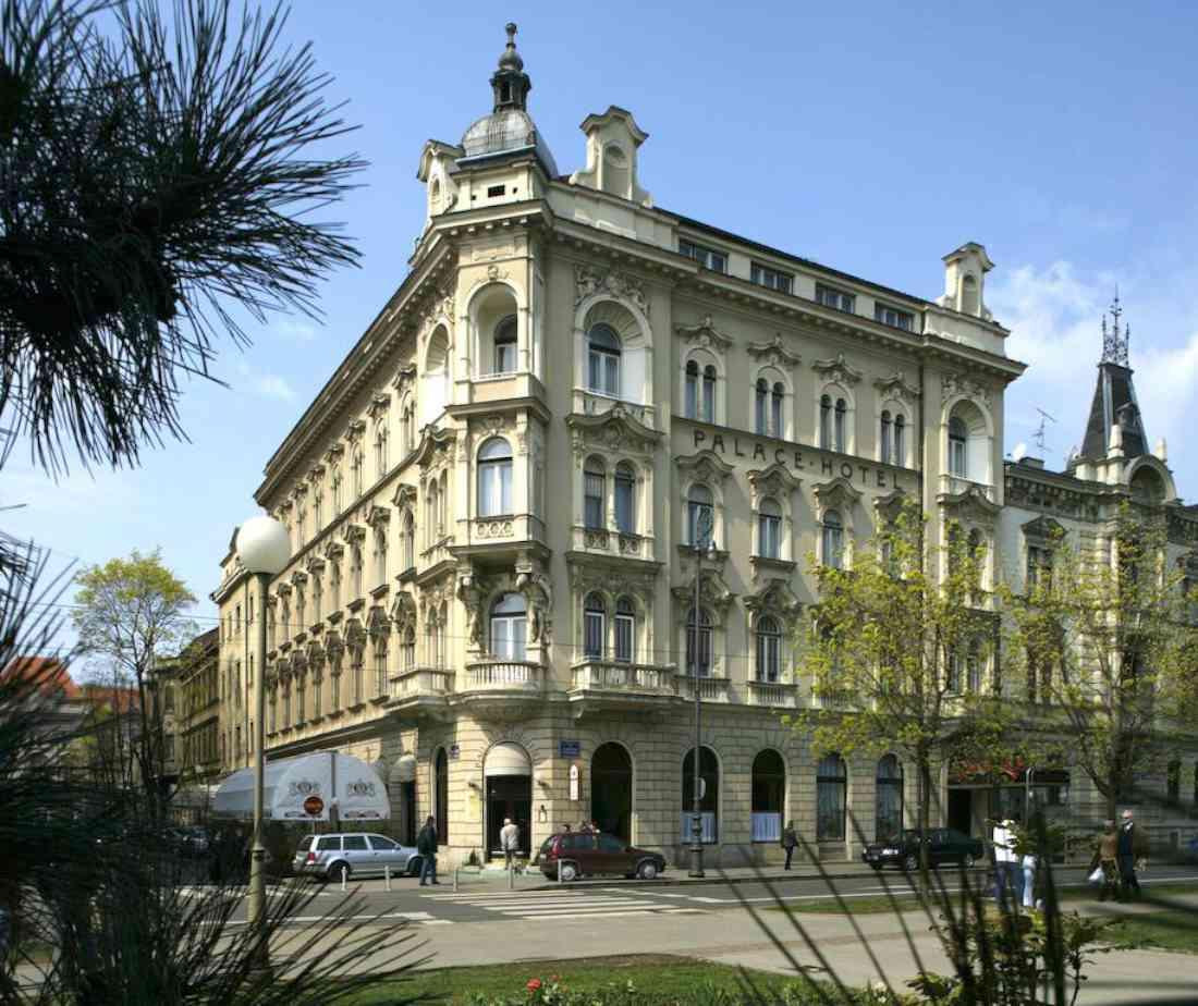 فندق بلاس زغرب