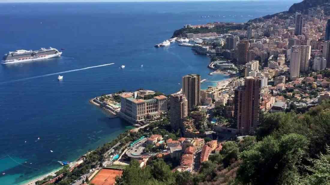 أفضل فنادق مونتي كارلو موناكو في كل الفئات