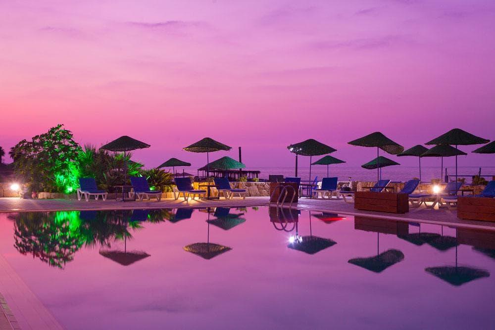 فندق مانوليا