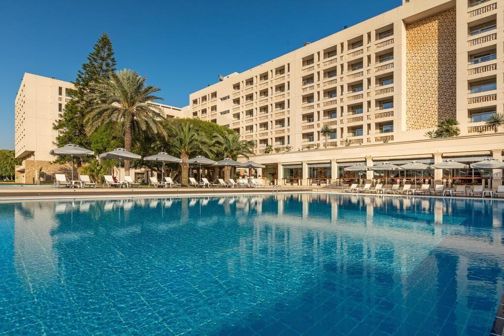 لاند مارك نيقوسيا أفضل فنادق نيقوسيا قبرص