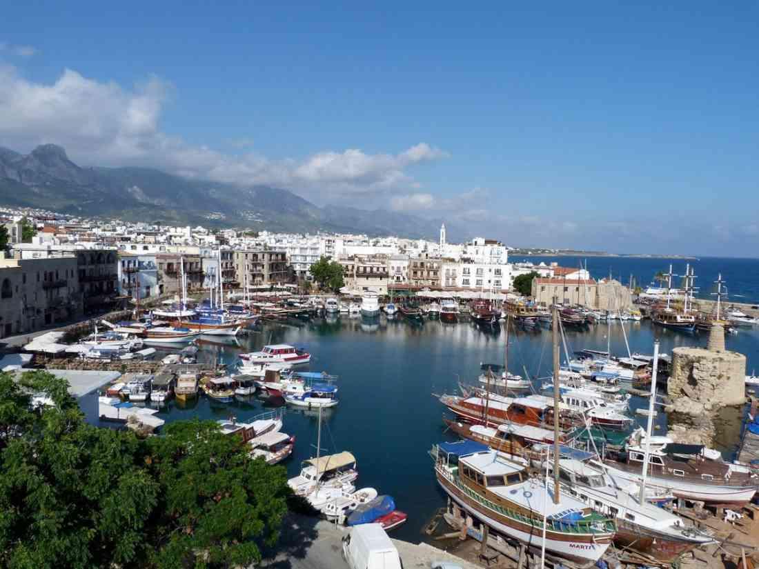 أفضل فنادق نيقوسيا قبرص في كل الفئات