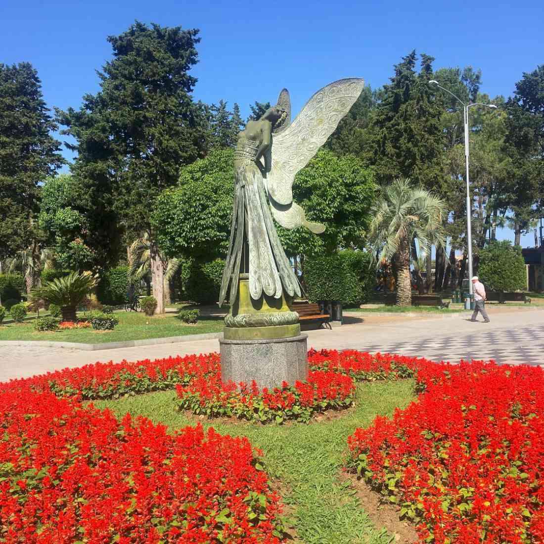 حديقة بوليفارد