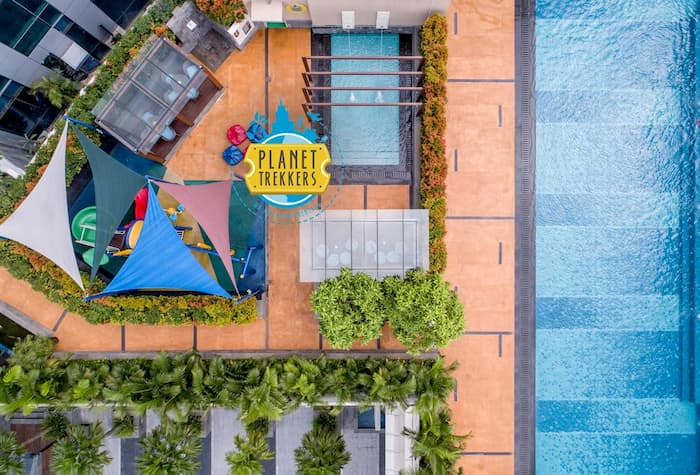 فنادق إنتركونتيننتال جاكرتا – 5 نجوم