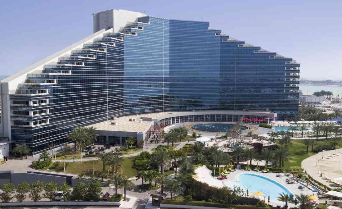 آرت روتانا جزر الأمواج افضل فنادق البحرين