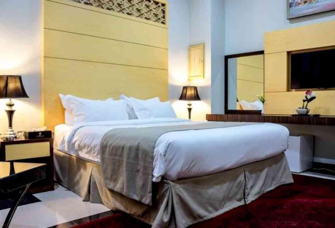 فندق الدوحة داينستي