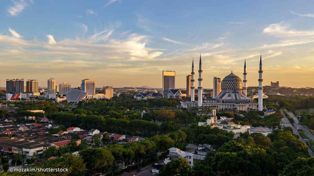 افضل فنادق سيلانجور ماليزيا في جميع الفئات