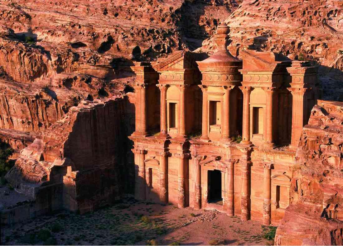 أفضل فنادق عمان الاردن في جميع الفئات