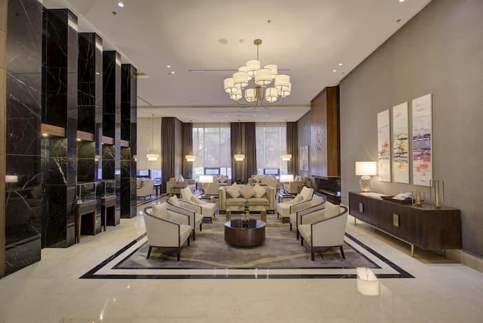 ذا هاوس بوتيك سويتس – فندق 5 نجوم