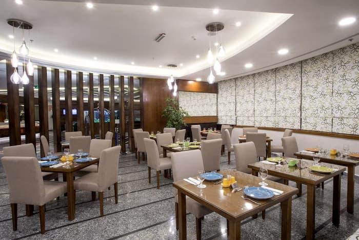 فندق لا كاسا عمان – 4 نجوم
