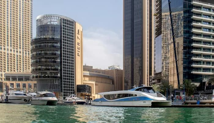 أفضل فندق في دبي للشباب للسهر