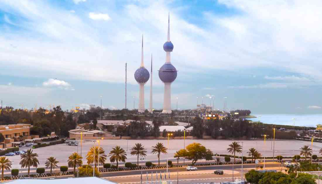 فندق آدامز الكويت– فندق 4 نجوم