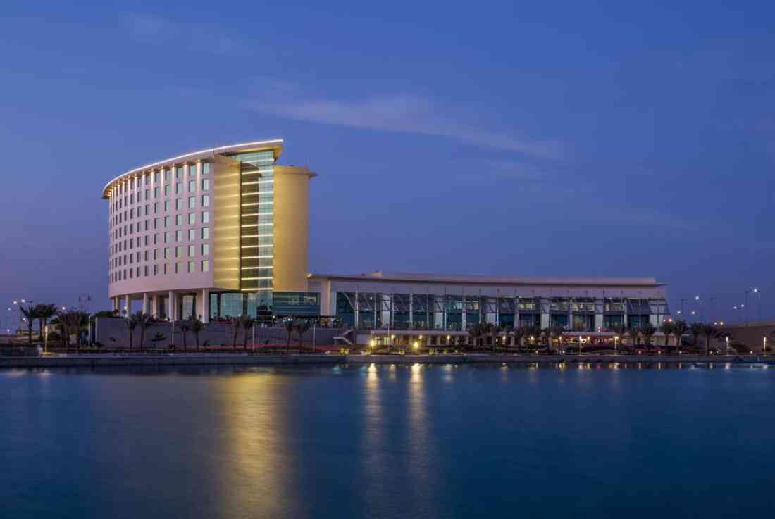 فندق ومارينا البيلسان